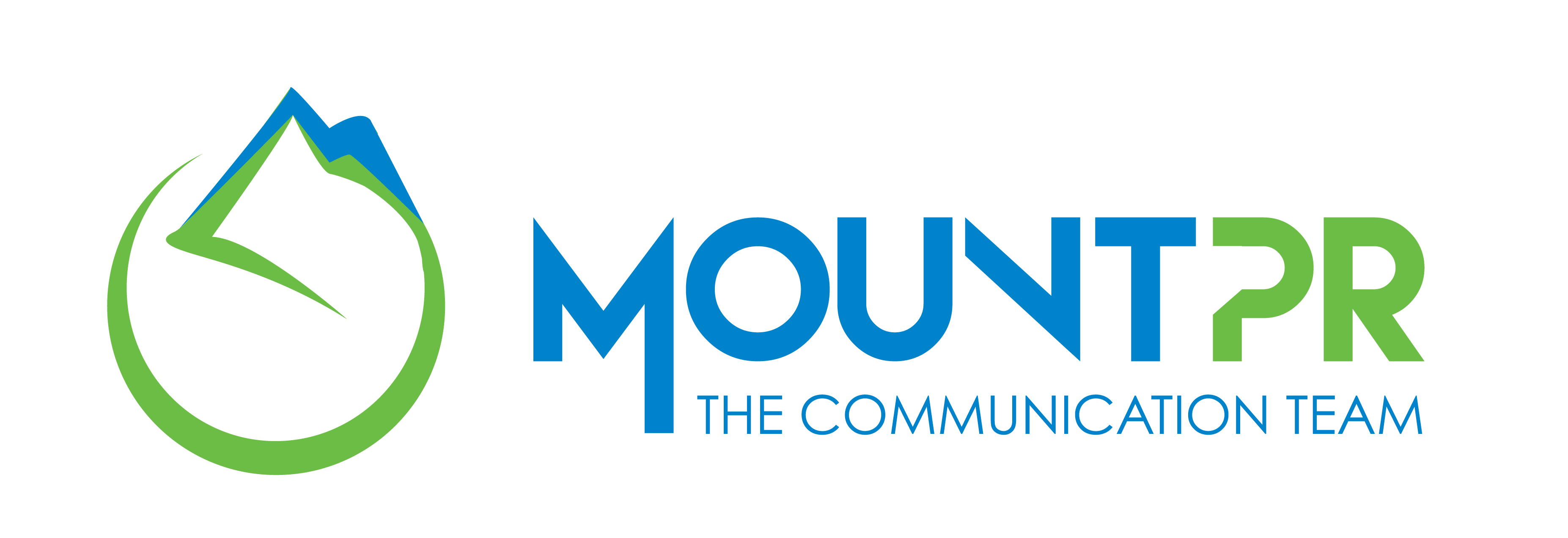MountPR | The Communication Team